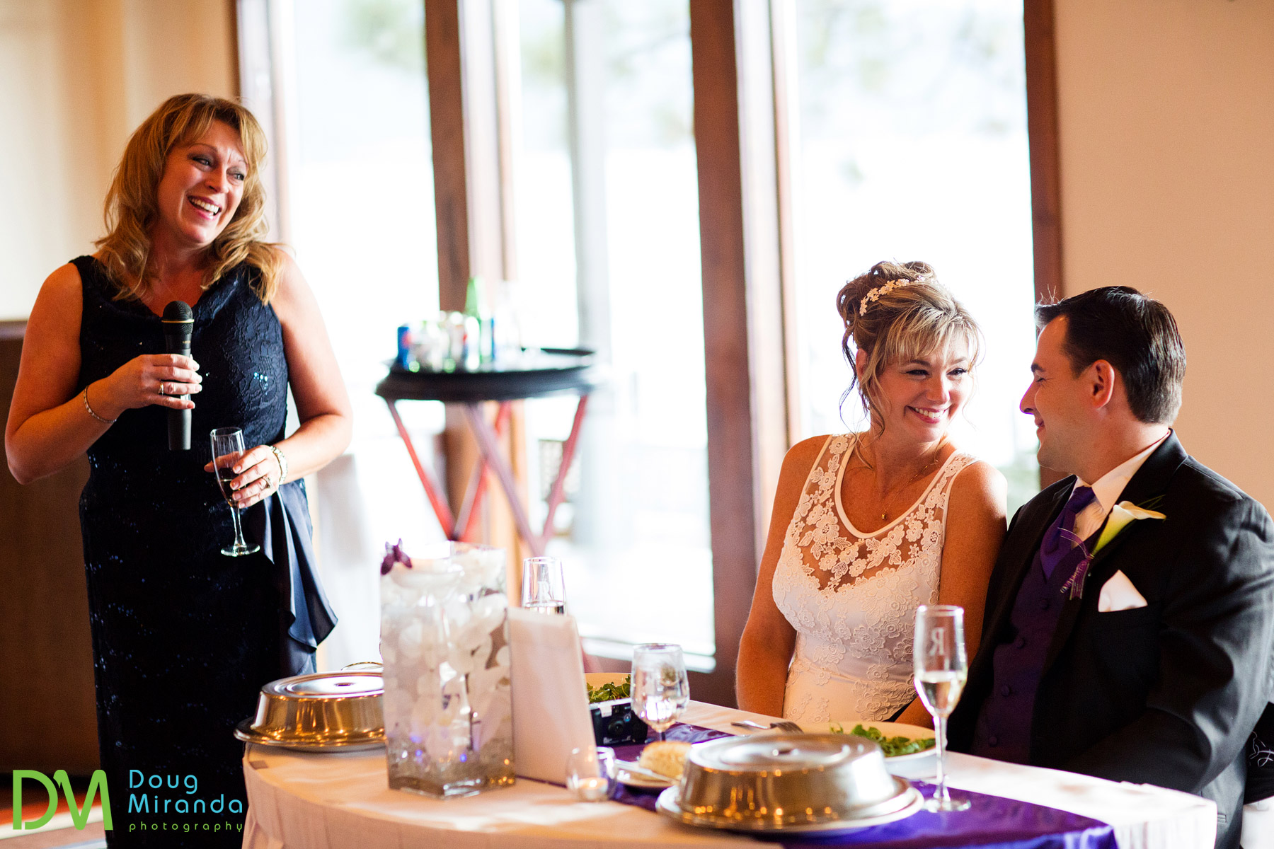 incline village weddings