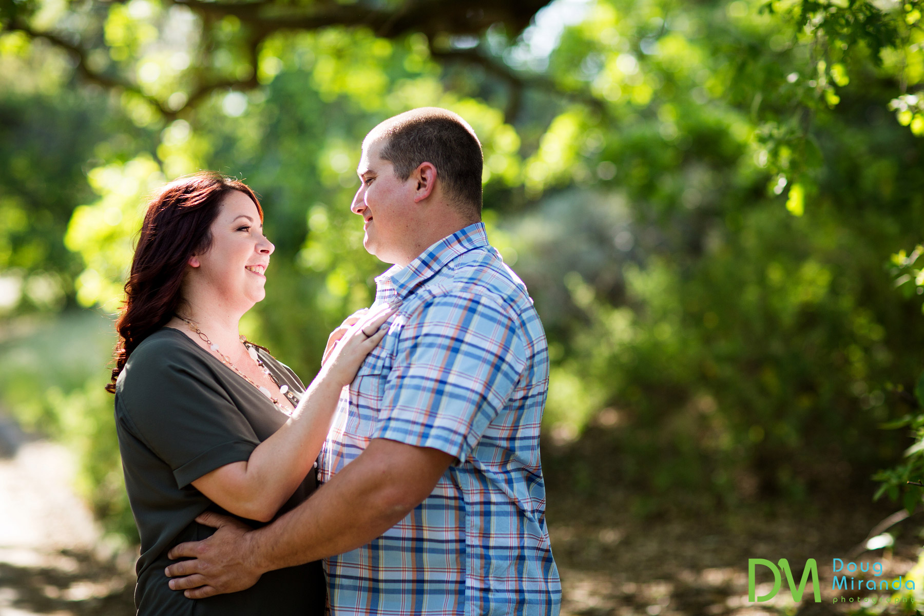 engagement photography at uc davis