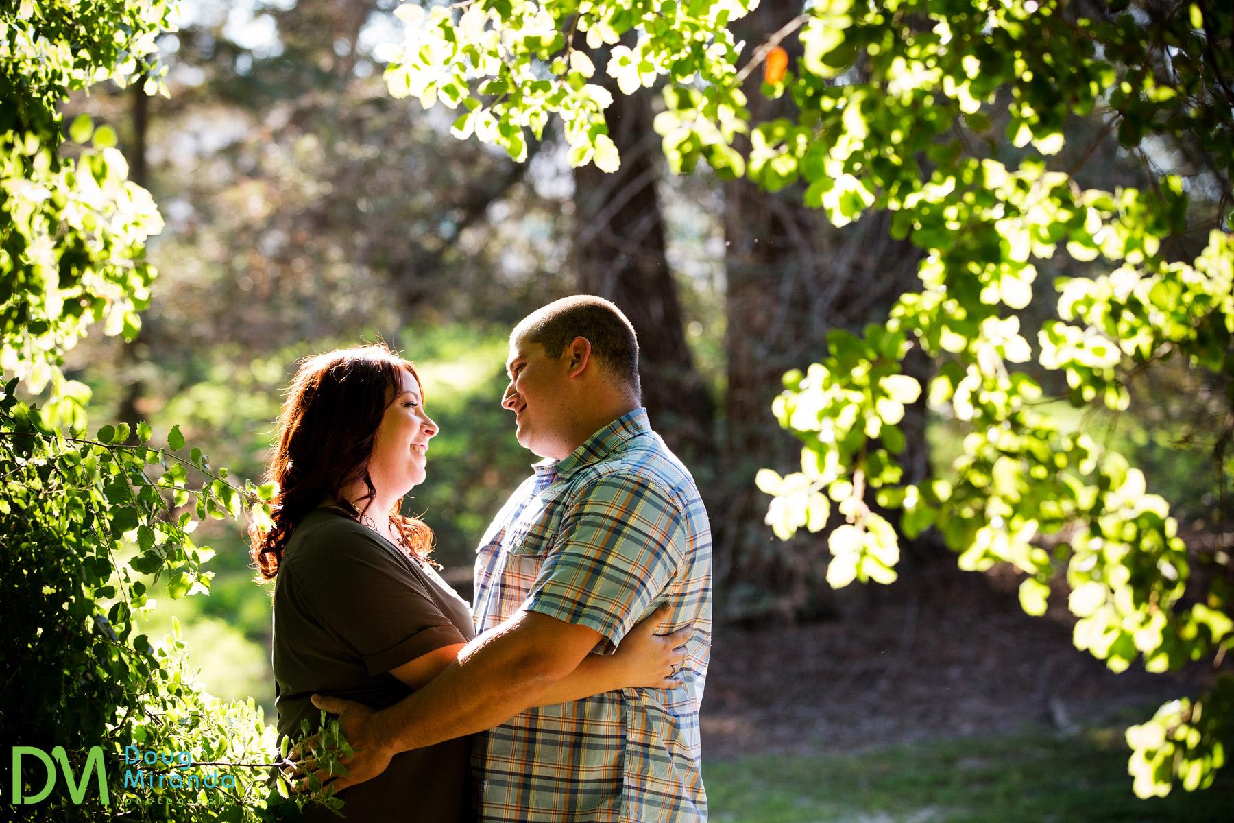 uc davis arboretum engagement