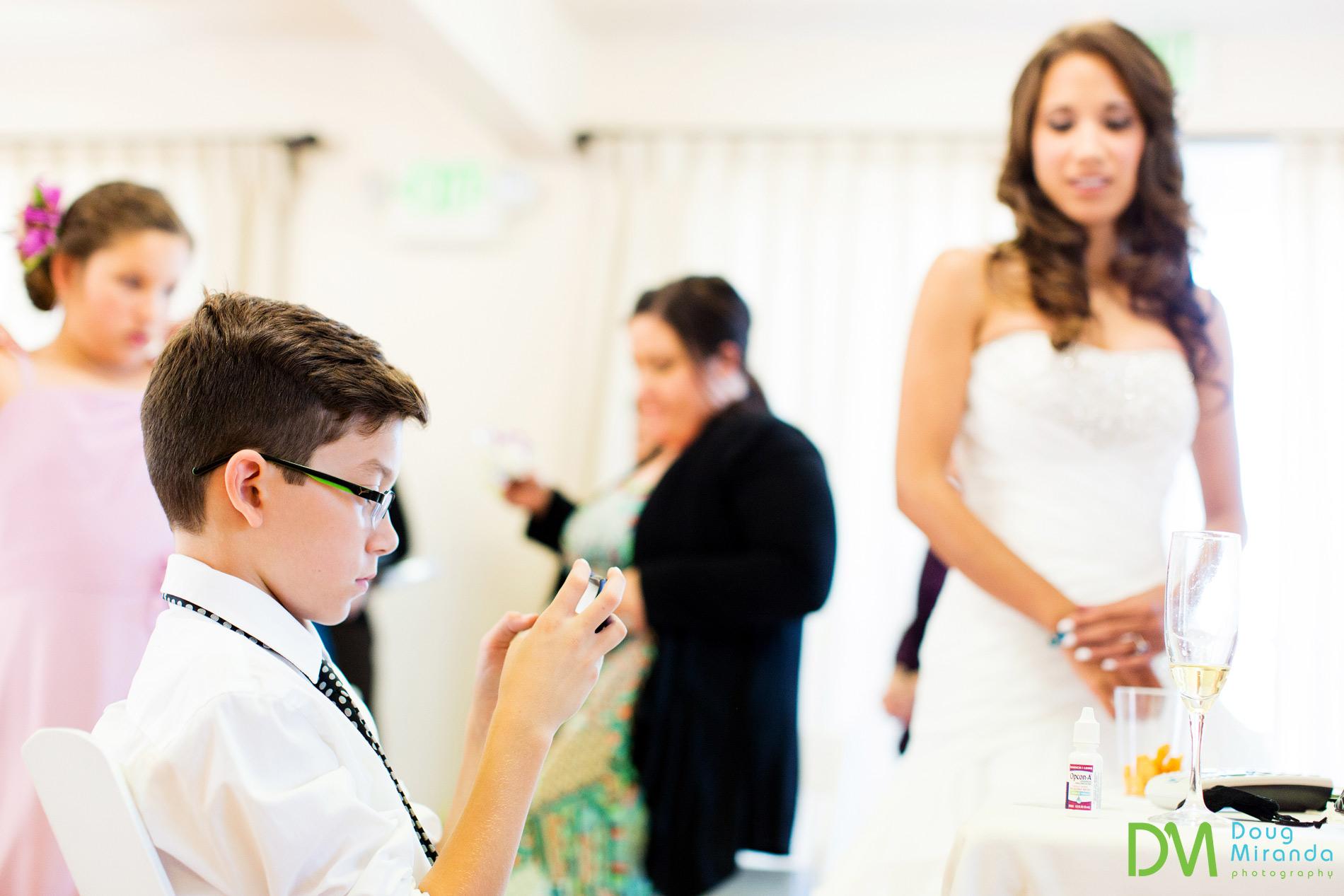 geyserville wedding photos