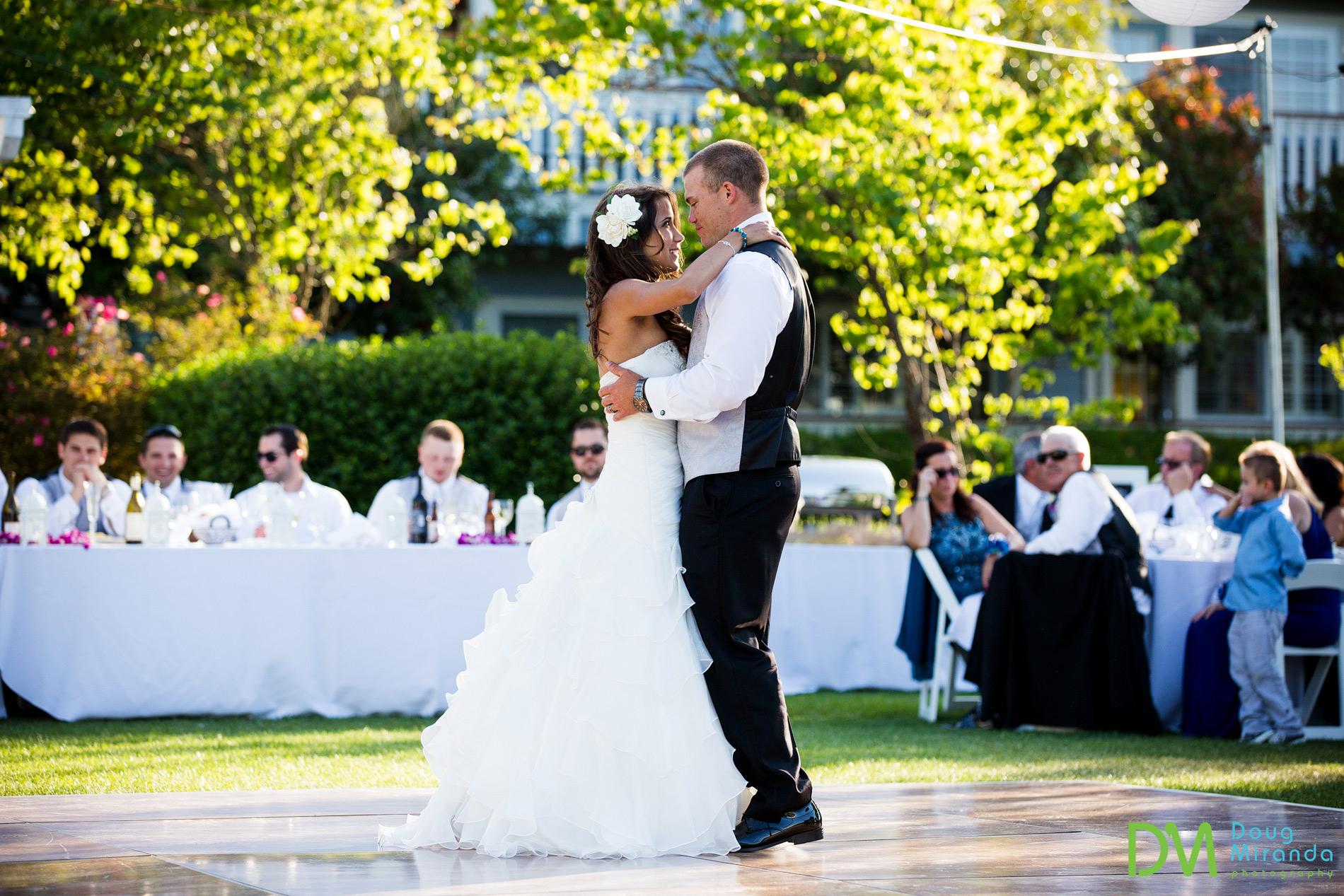 geyserville inn wedding