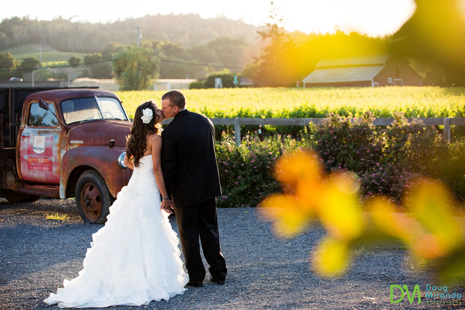 geyserville wedding photography sonoma county