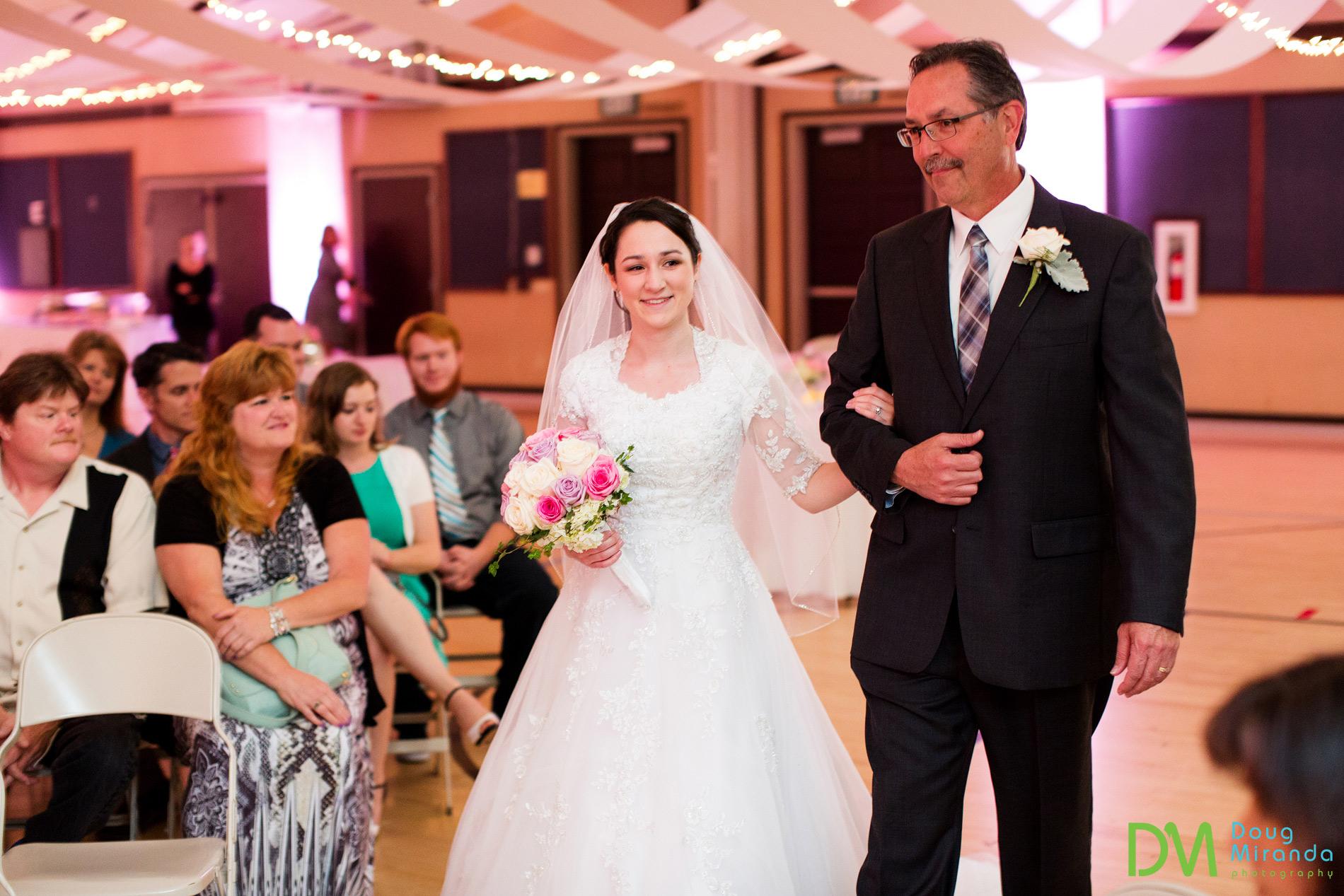 sacramento lds temple wedding photography