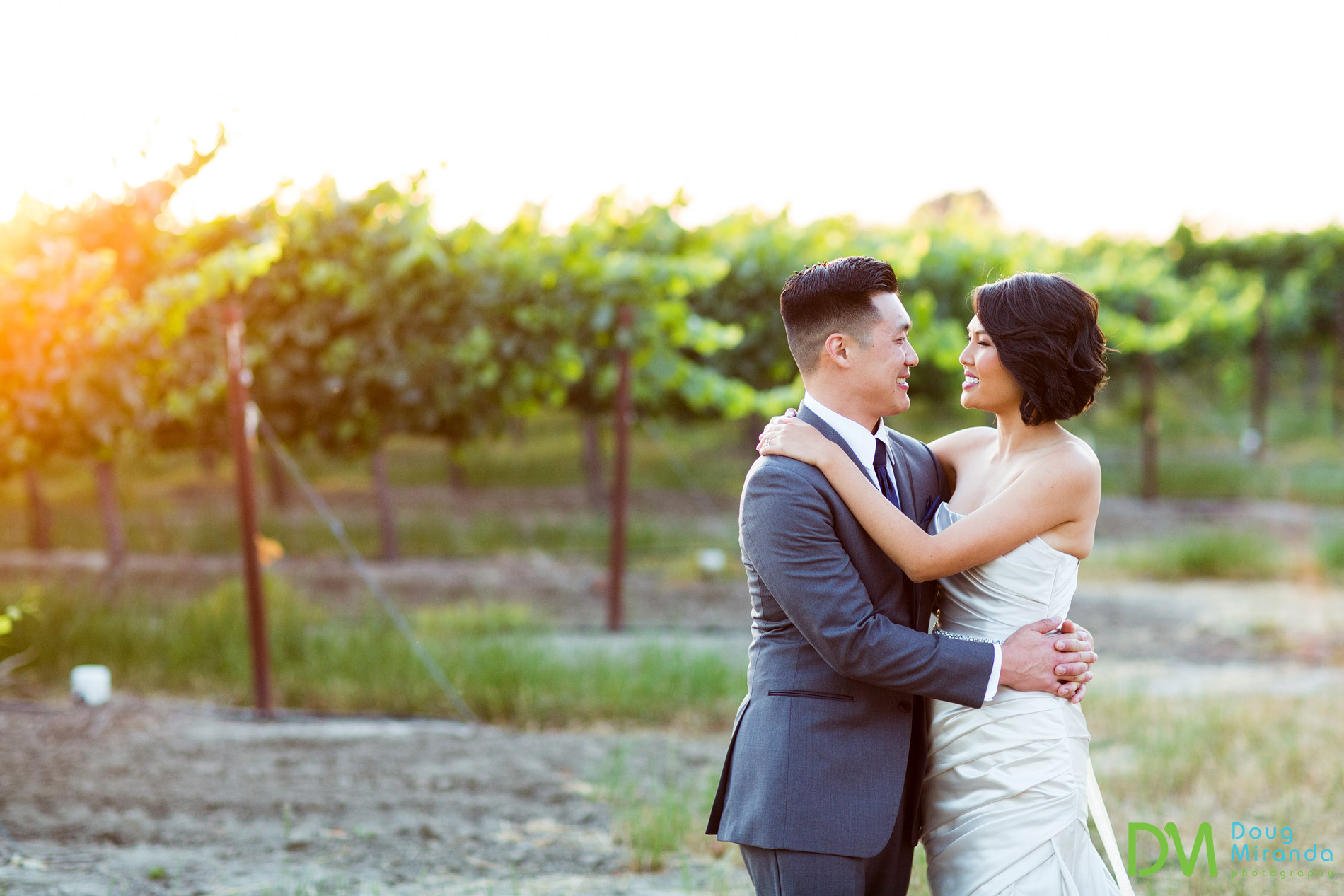 clarksburg ca weddings