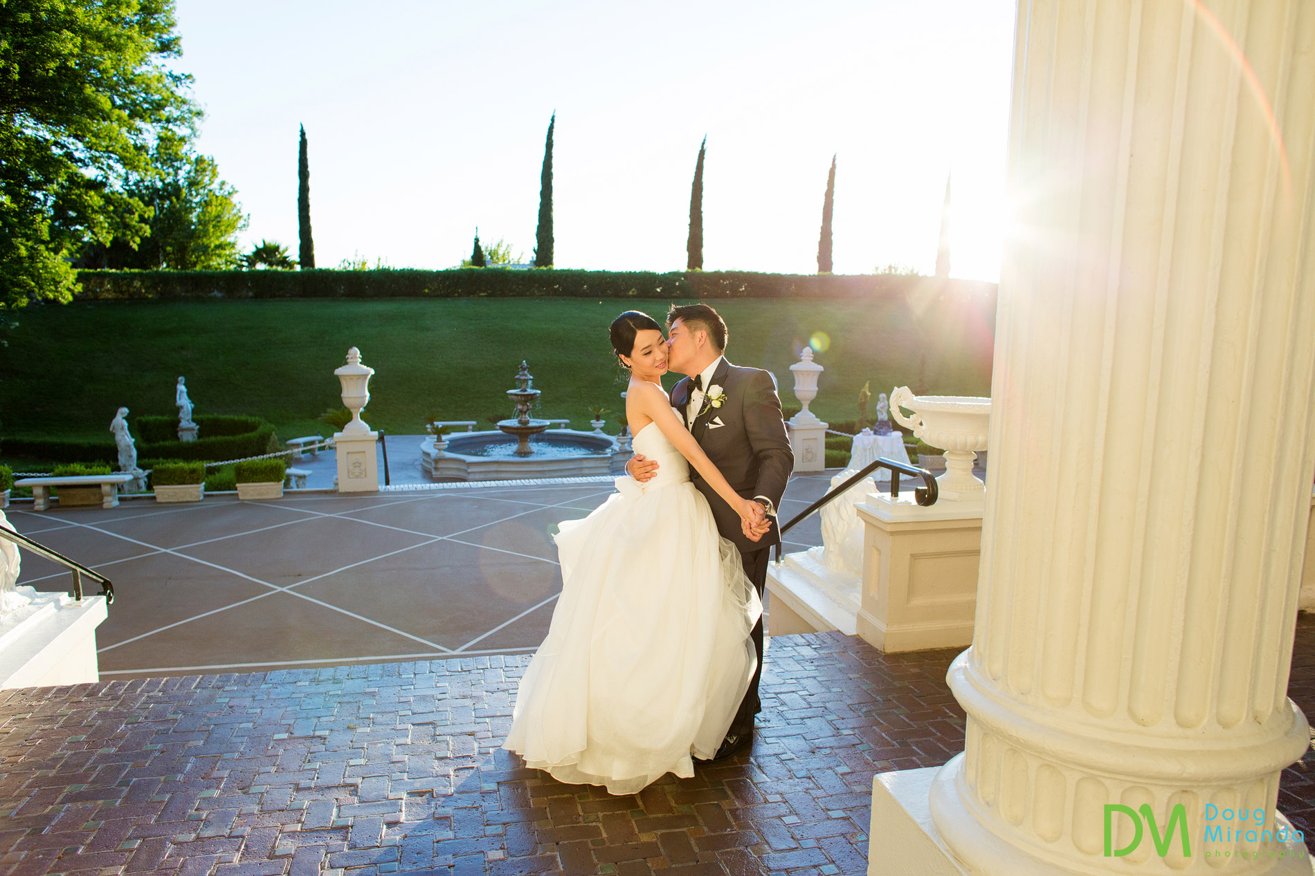 grand island mansion wedding walnut grove ca