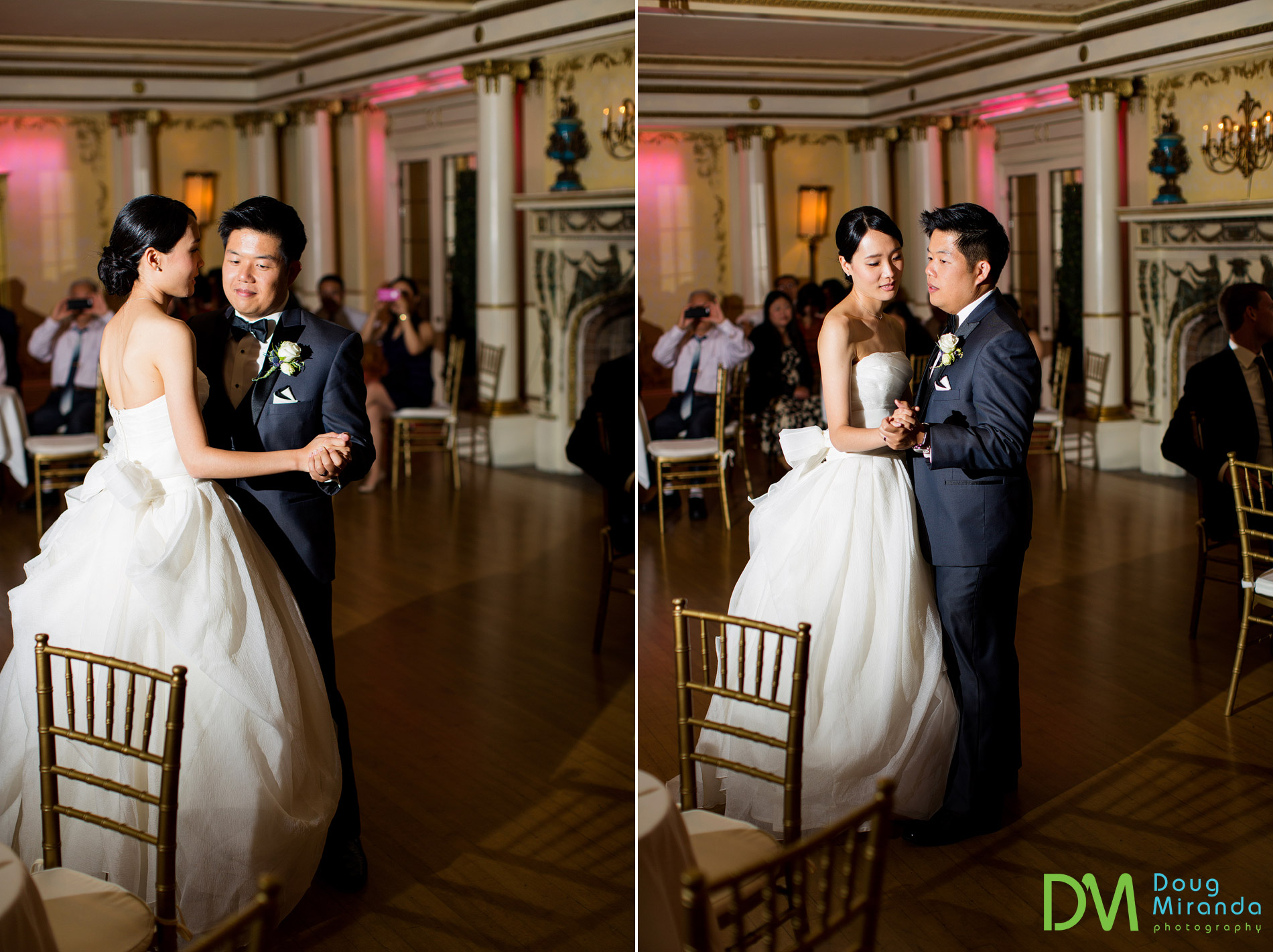 grand island mansion weddings