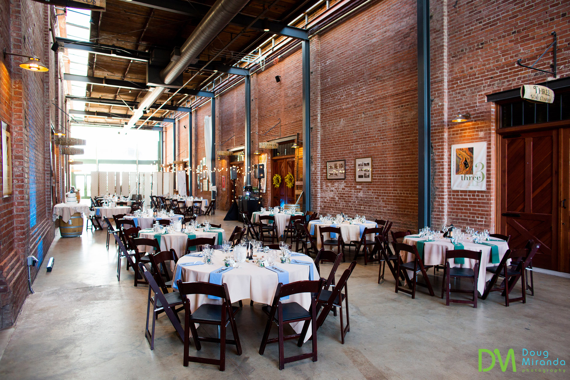 old sugar mill wedding reception pictures