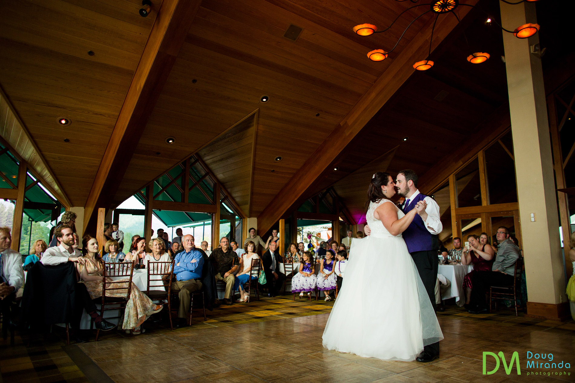 edgewood wedding north room