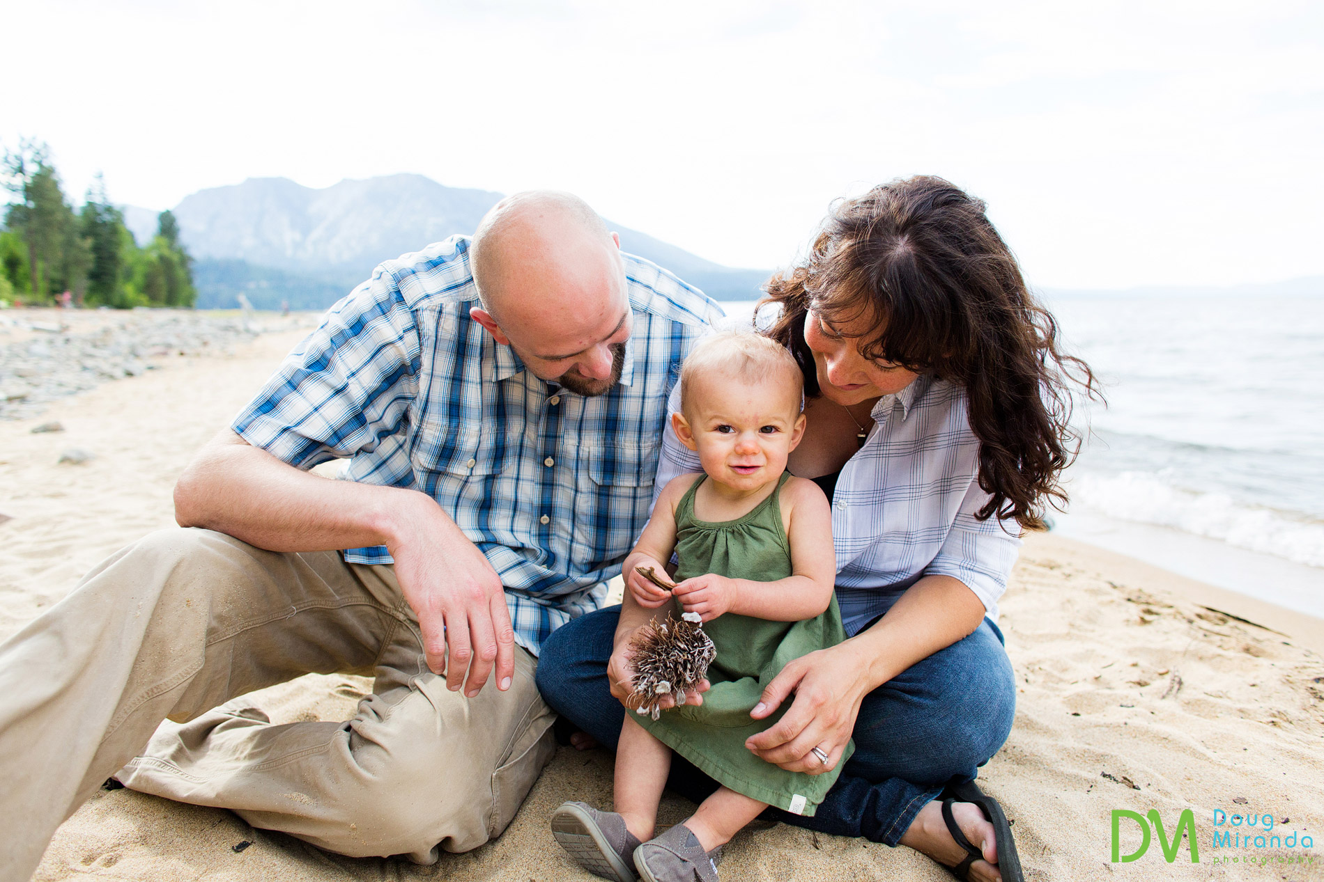 lake tahoe family photographers