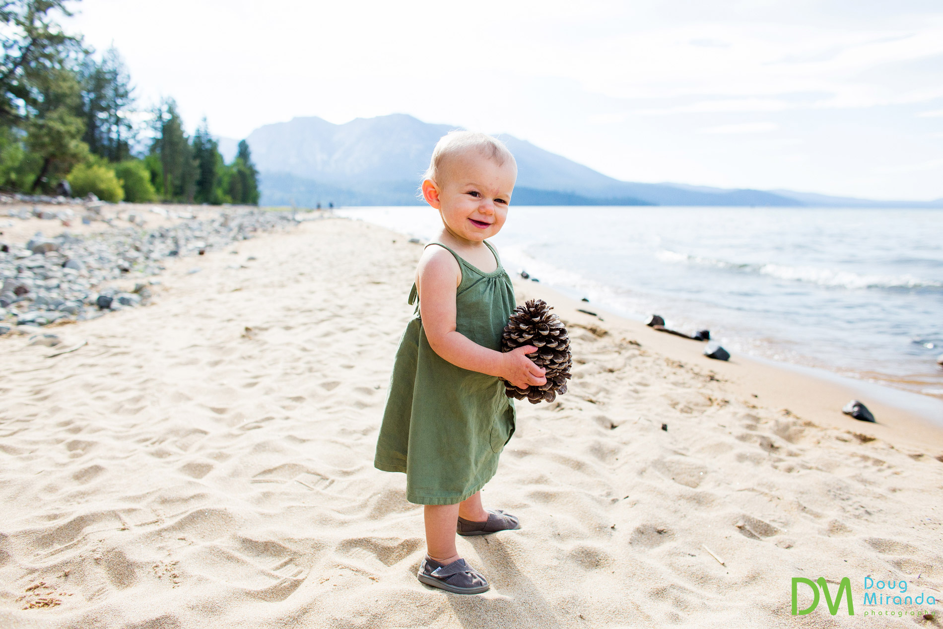 lake tahoe family photography