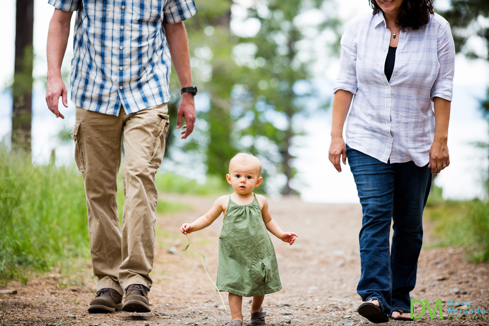 Lake Tahoe Family Photography.
