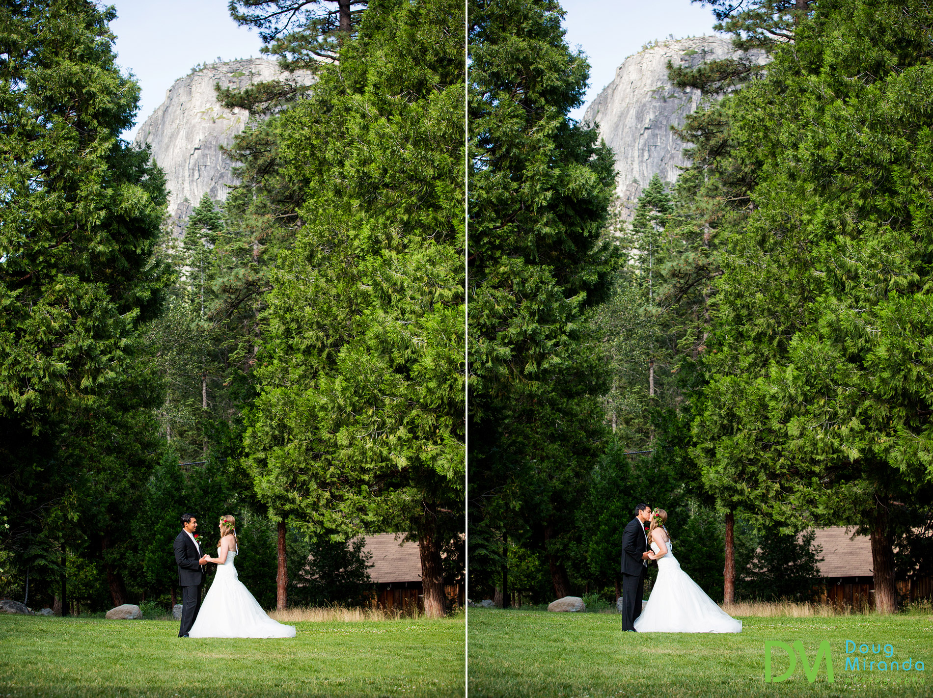 strawberry lodge wedding photos lovers leap