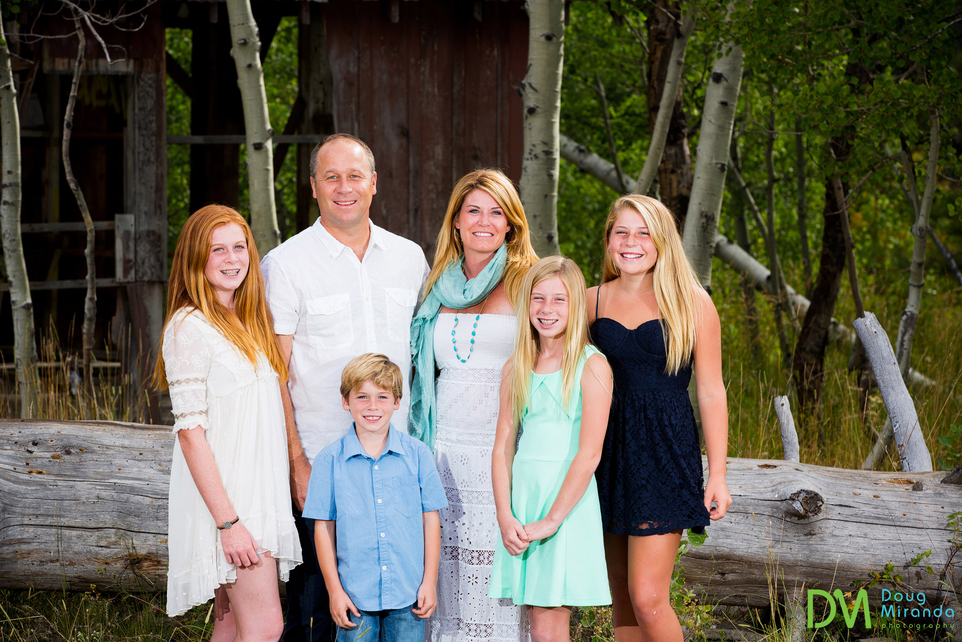 truckee family photographer