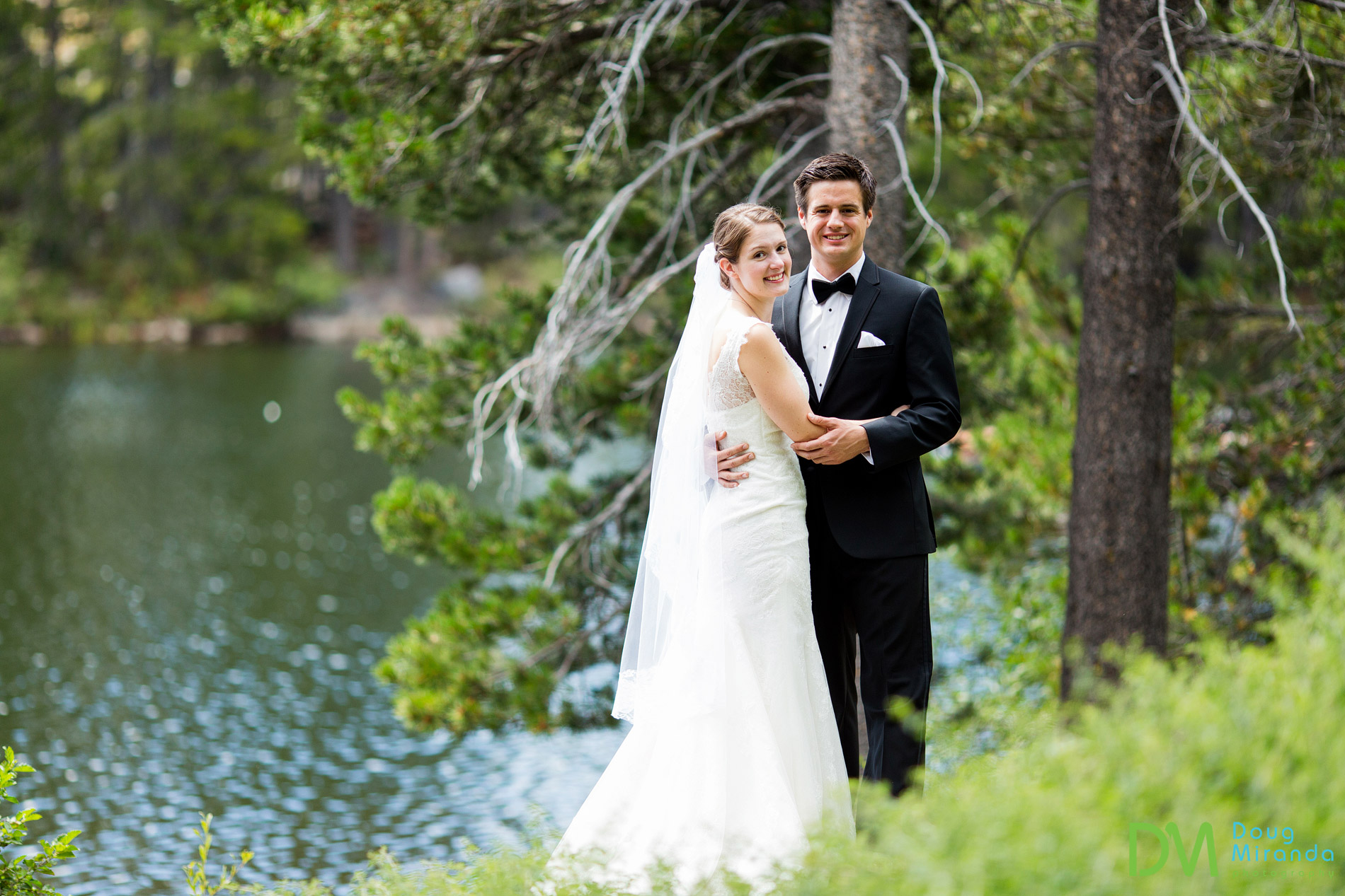 sugar bowl resort wedding