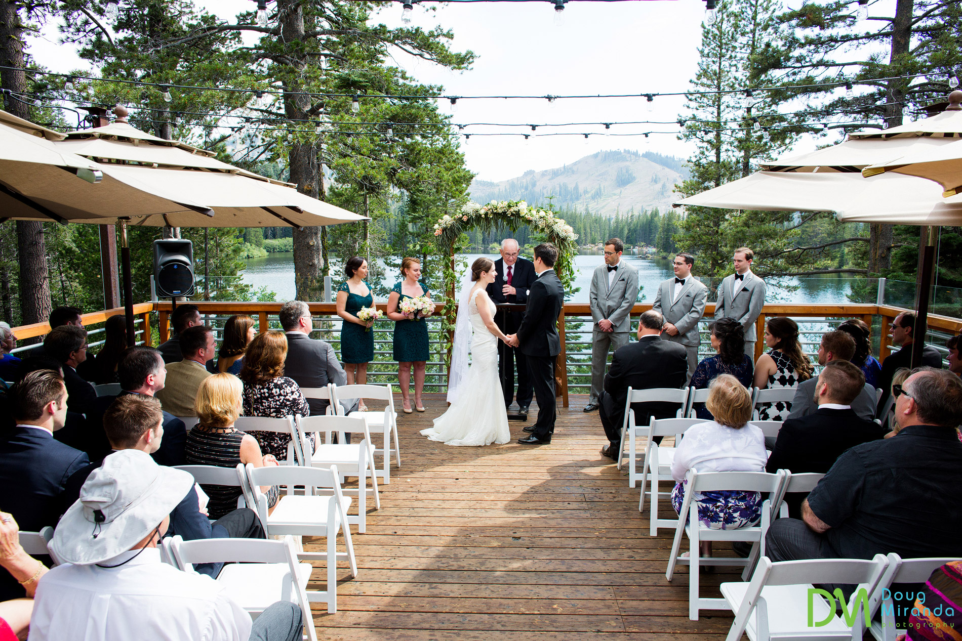 sugar bowl lake mary wedding