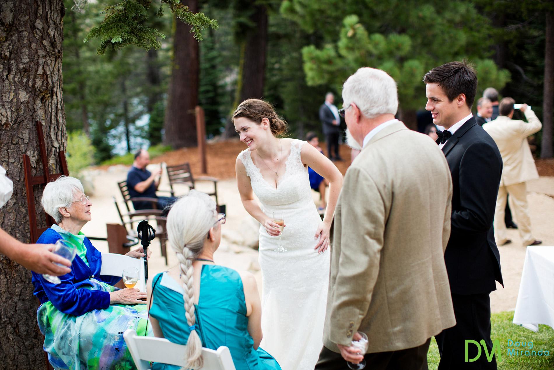 sugar bowl ski resort weddings