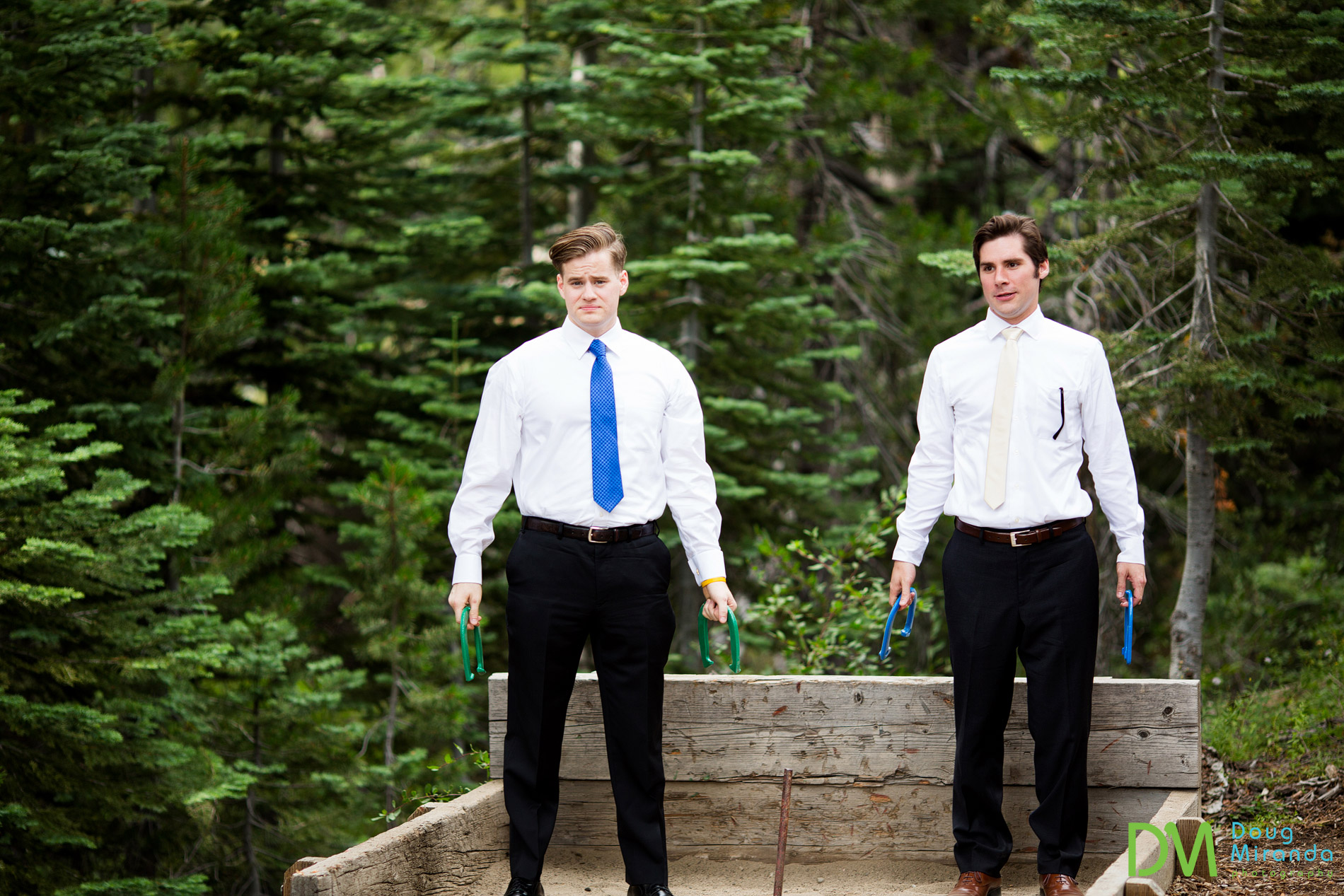 lake mary sugar bowl resort wedding