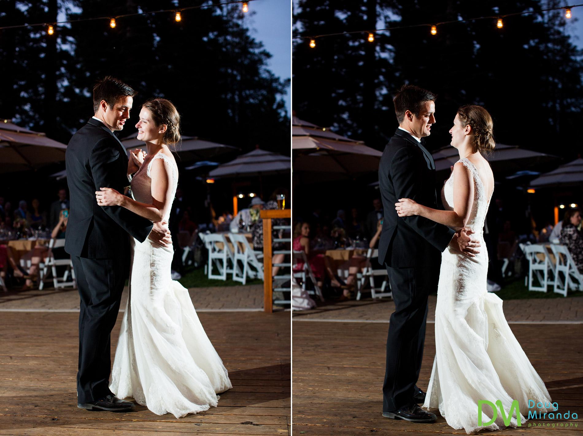 lake mary wedding photos sugar bowl resort
