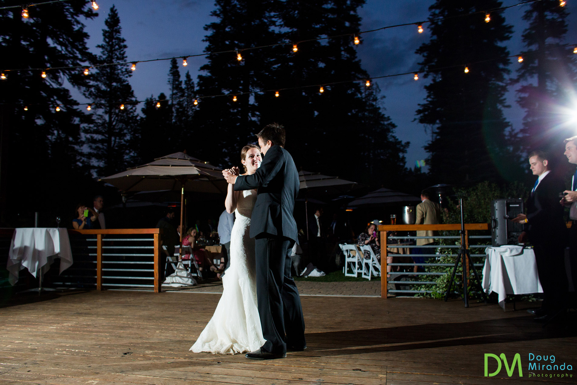 sugar bowl ski resort weddings
