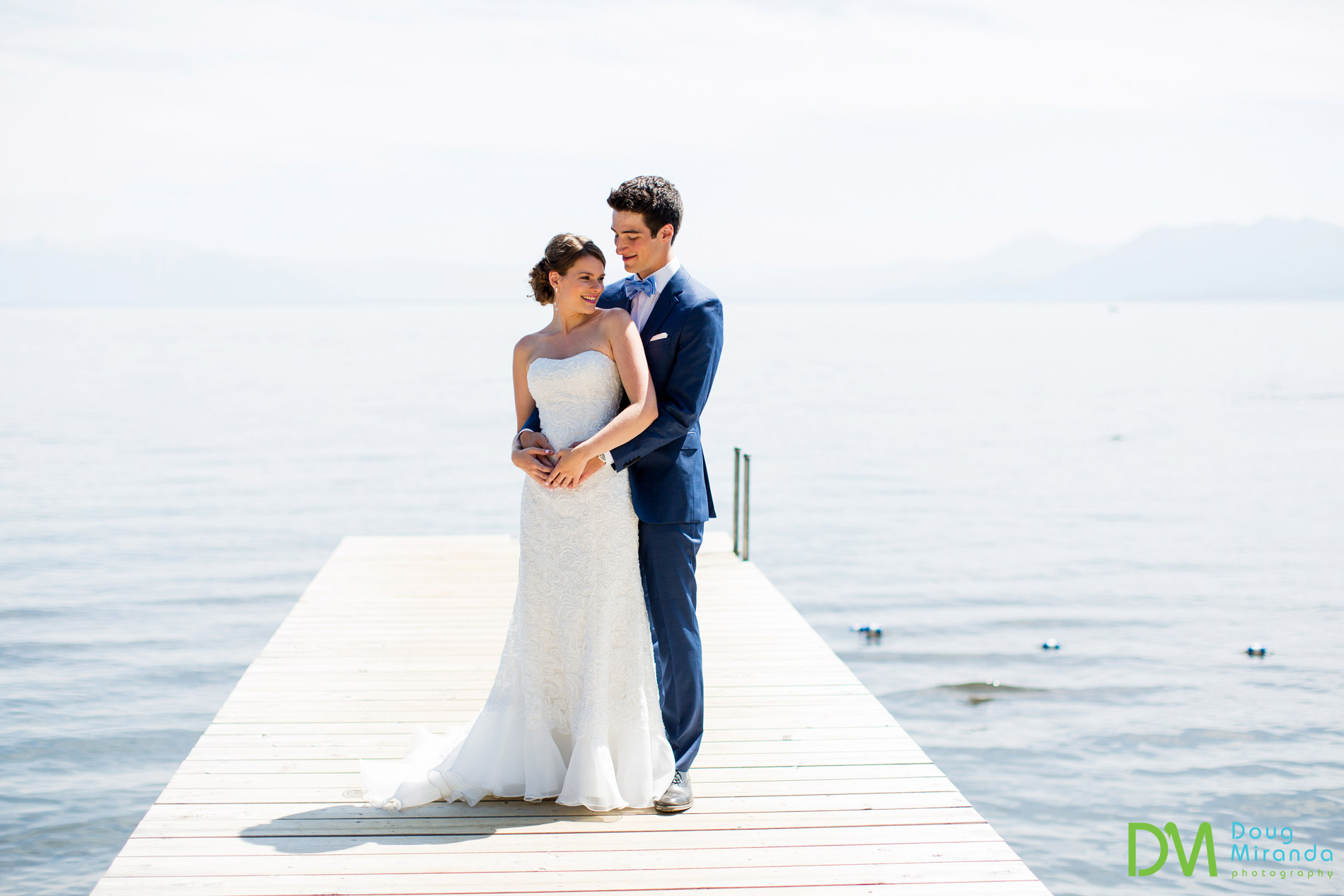 skylandia beach wedding photos