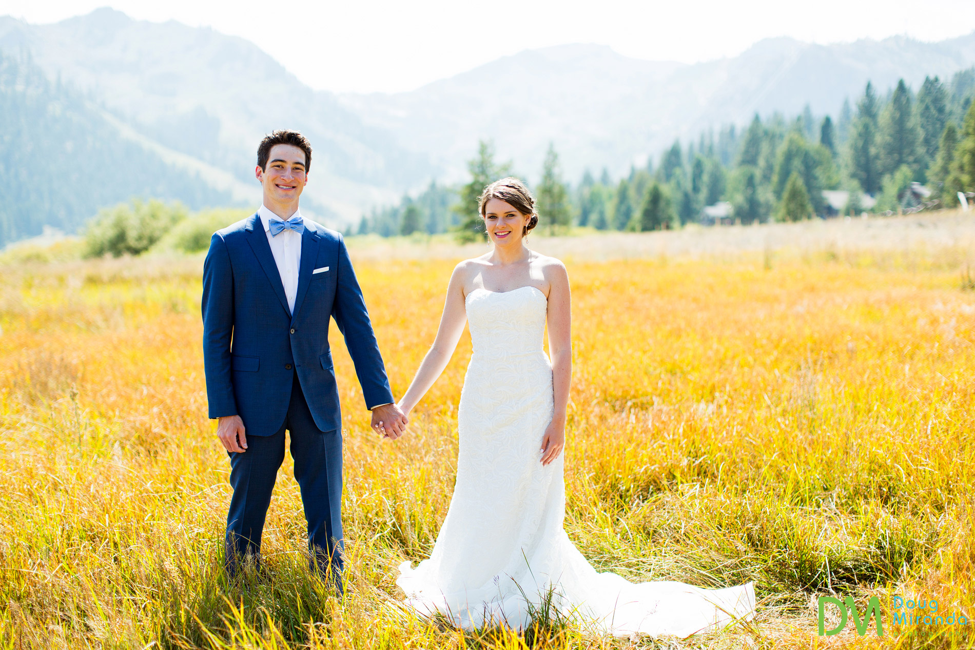 squaw valley wedding
