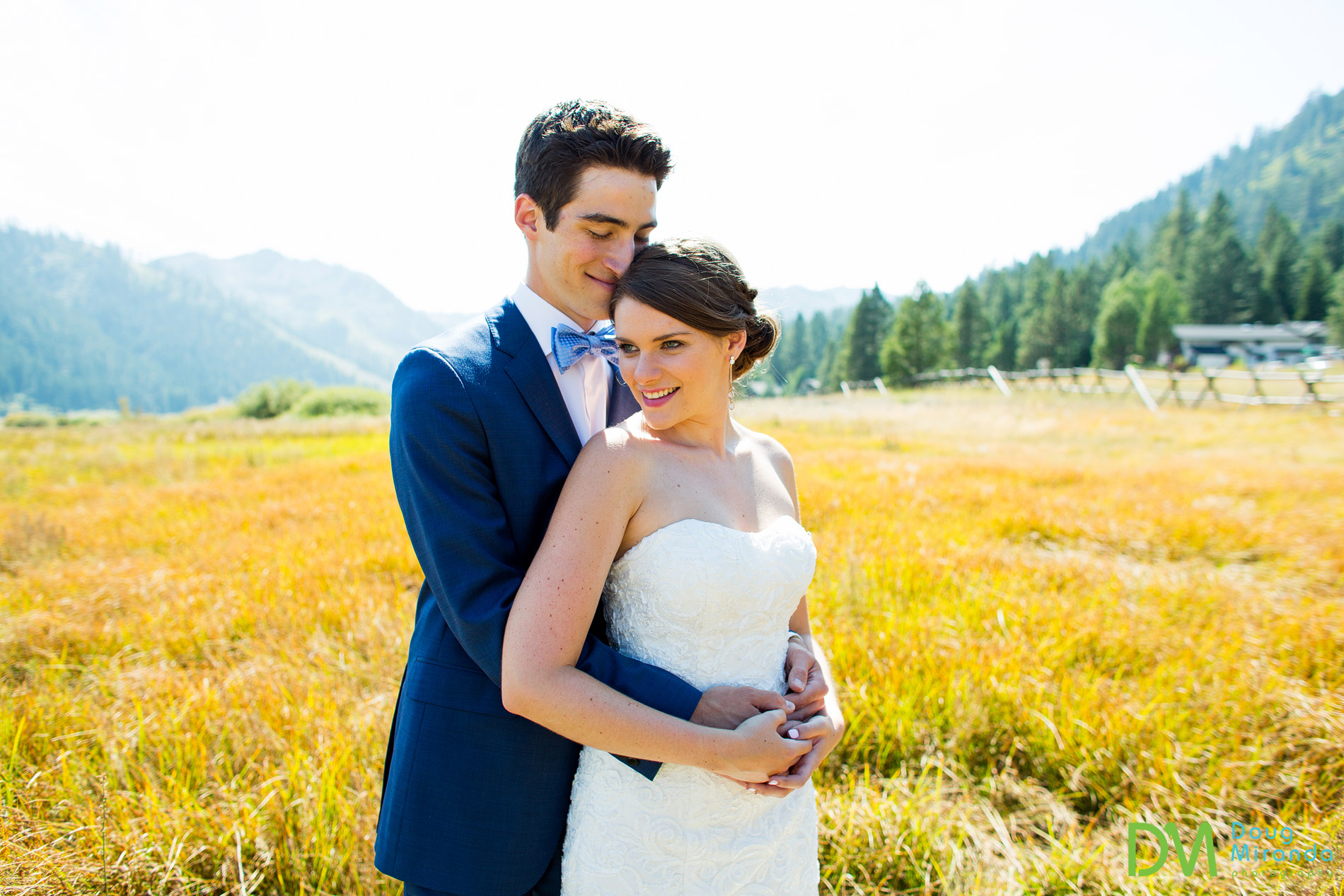 squaw creek resort wedding