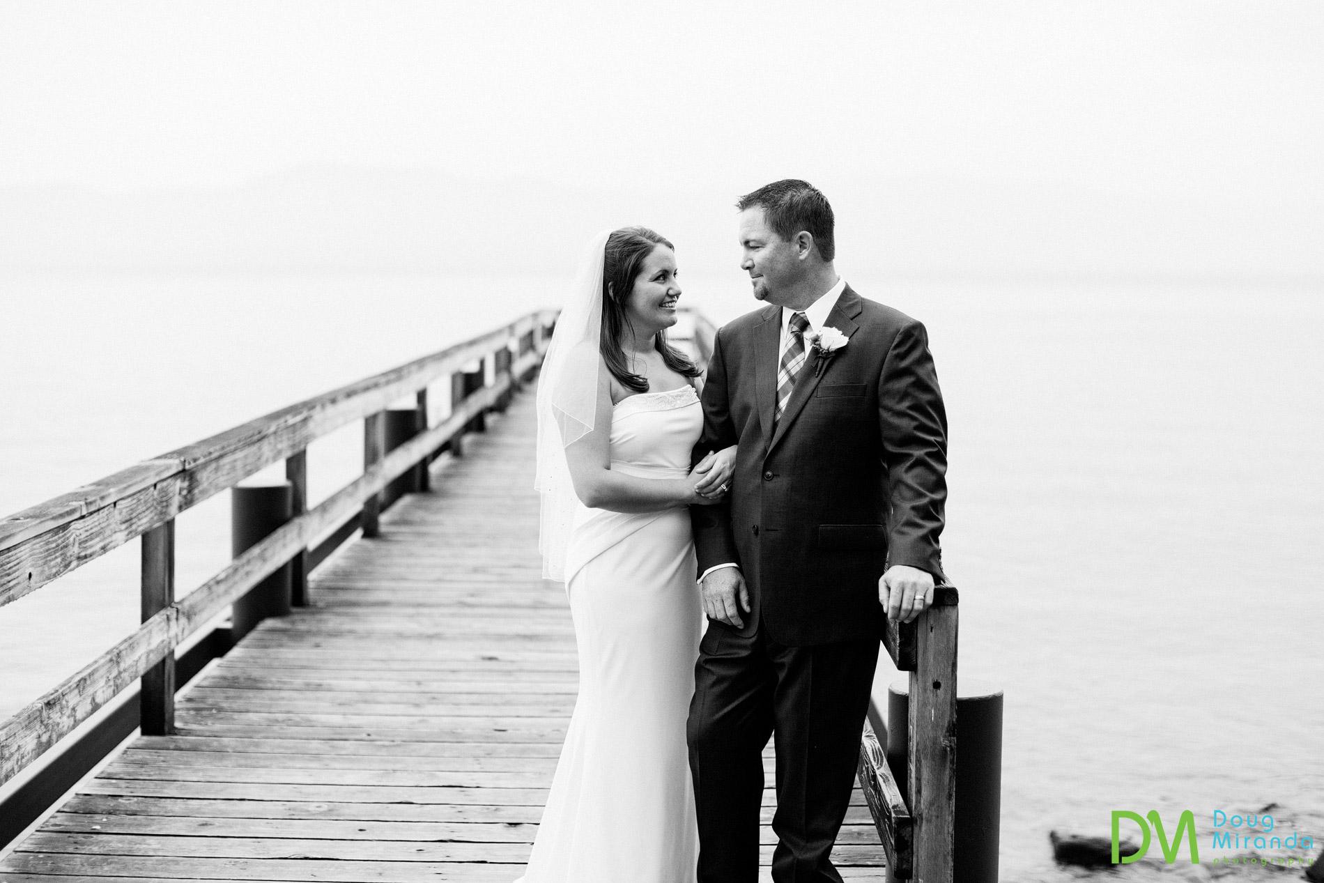 chinquapin wedding lake tahoe photos