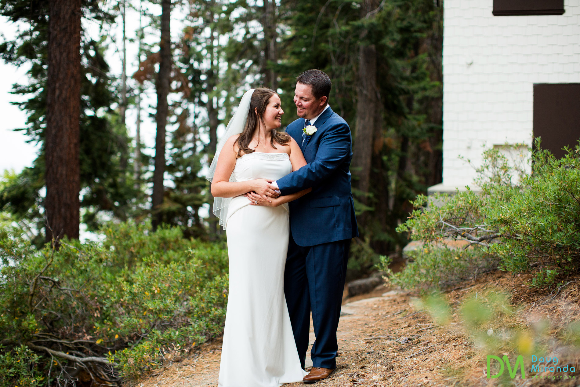 chinquapin wedding lake tahoe