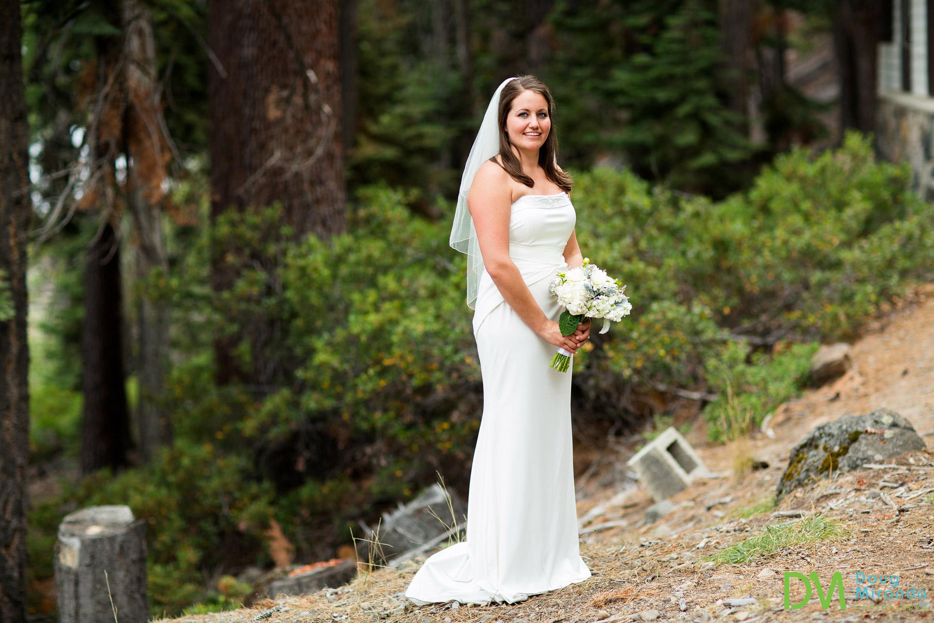 chinquapin wedding photography lake tahoe