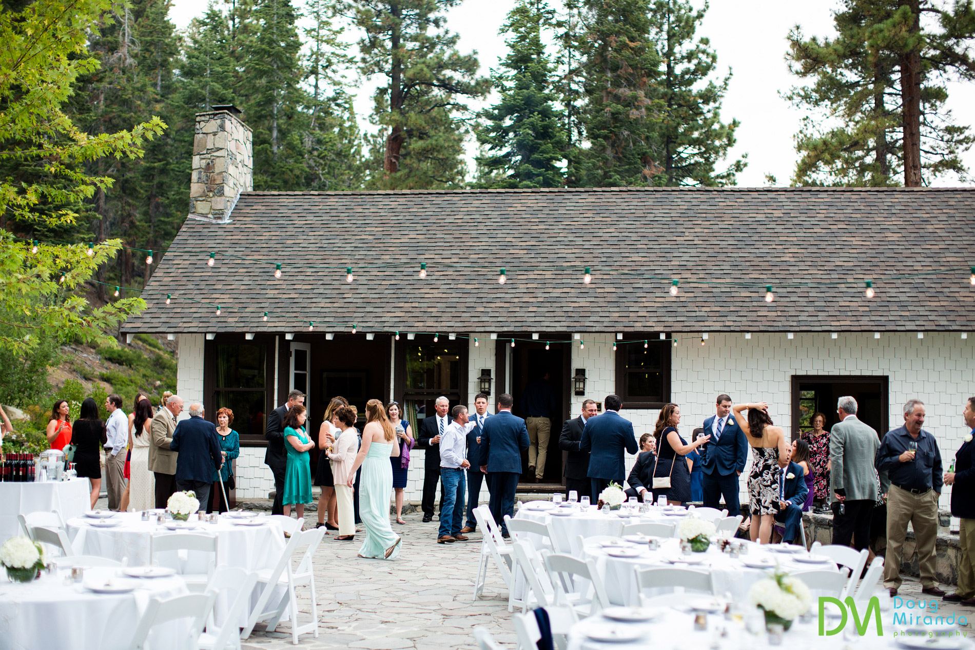 chinquapin wedding tahoe photos