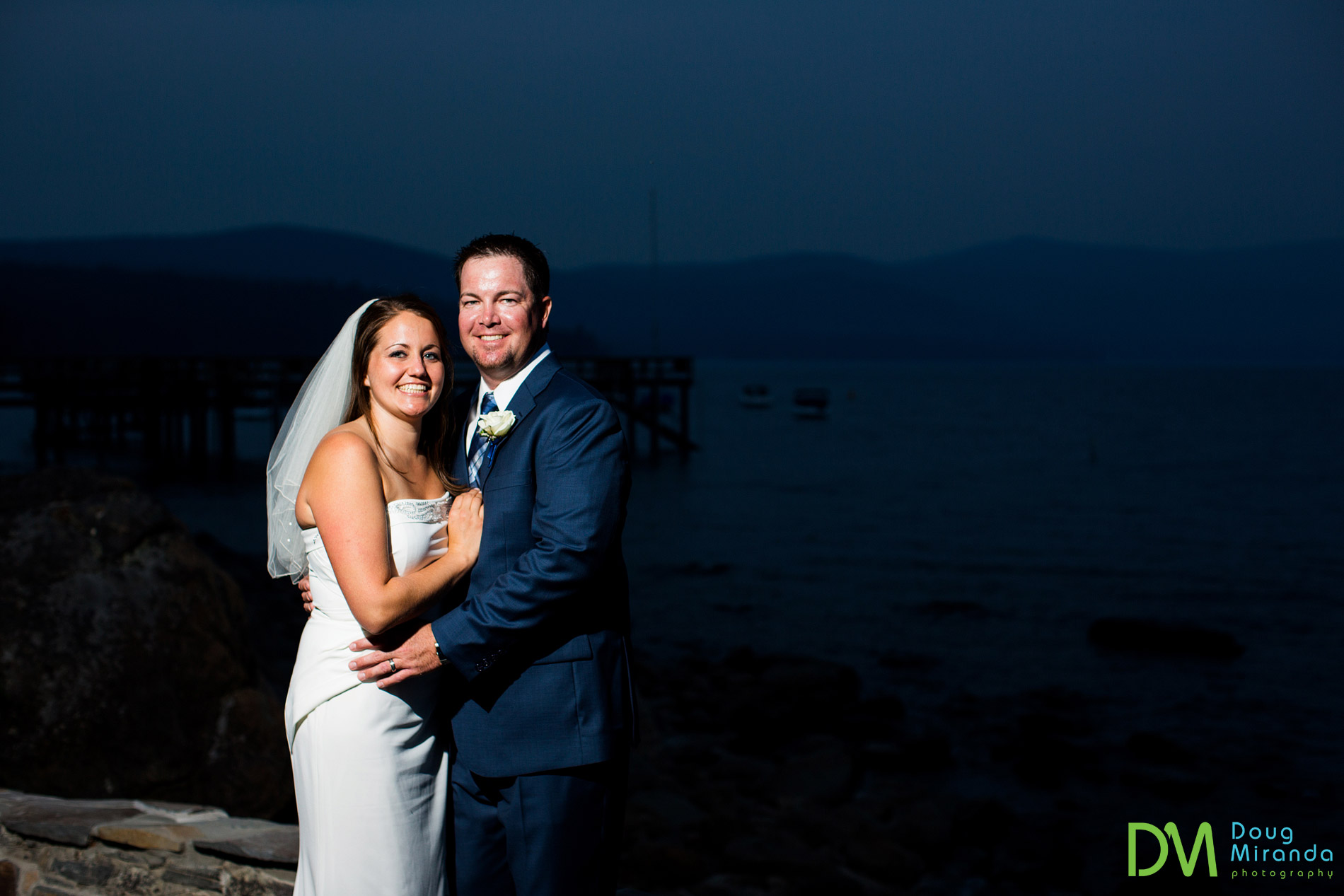 chinquapin wedding lake tahoe photos
