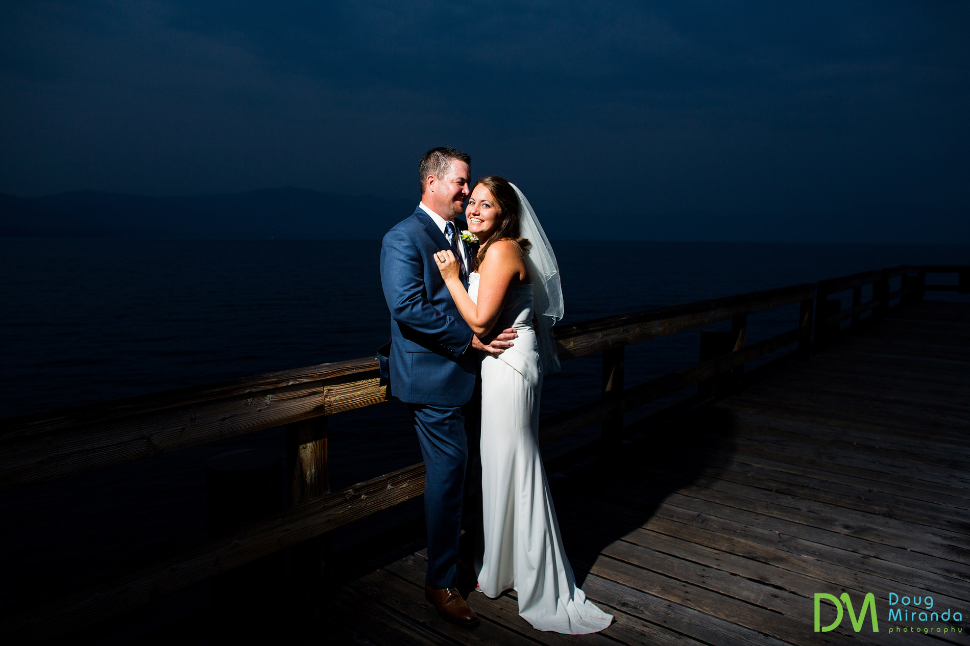 chinquapin dollar house wedding tahoe
