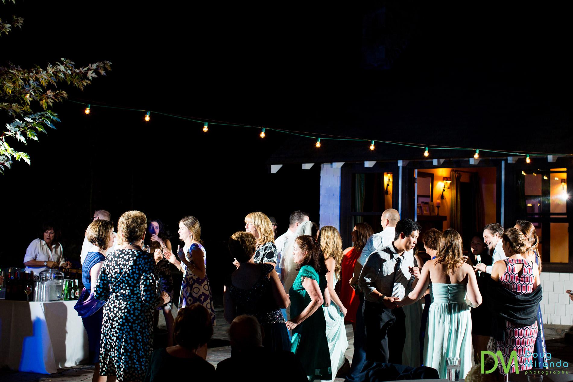 tahoe city wedding photography