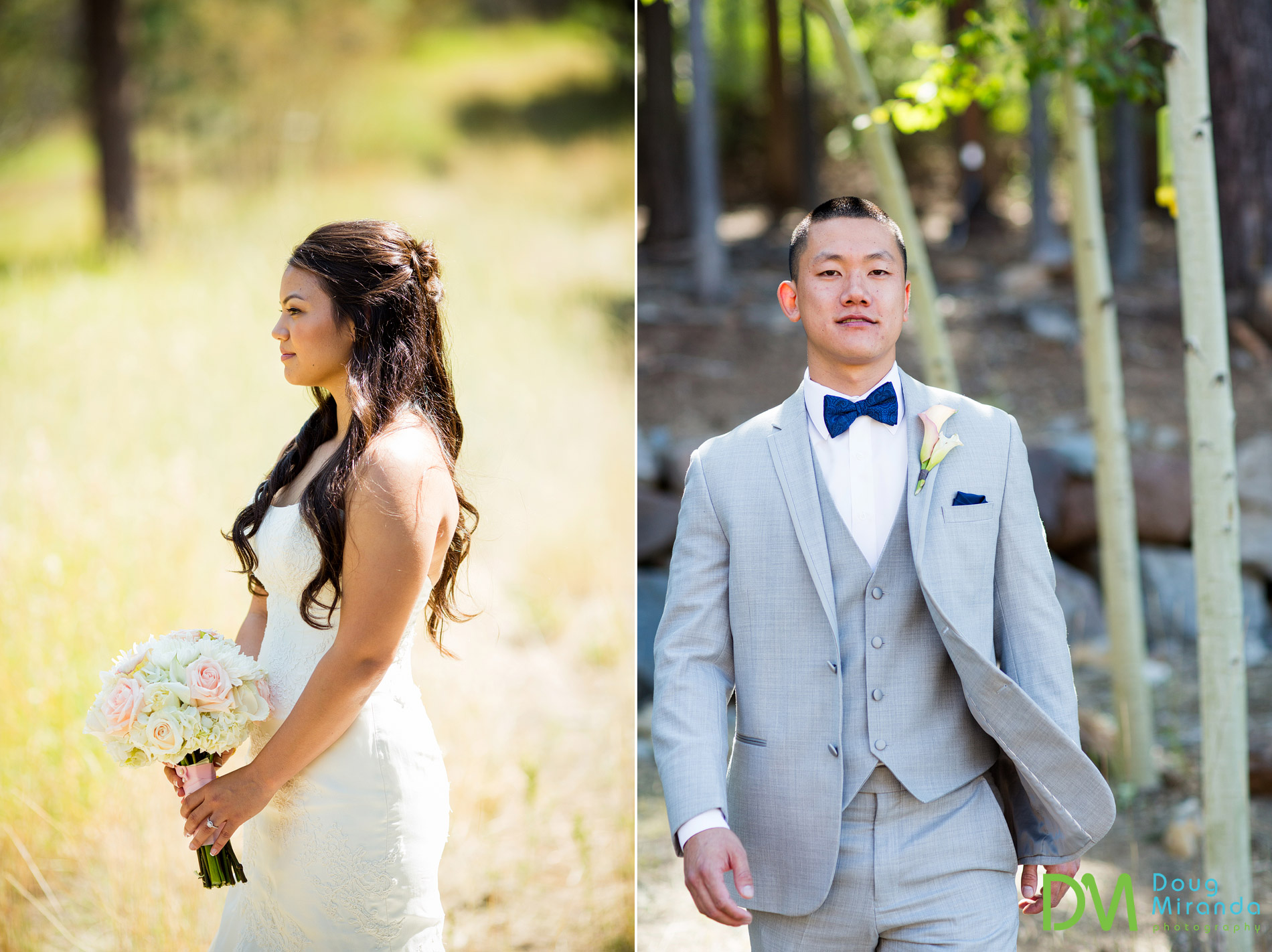 northstar resort wedding photographer