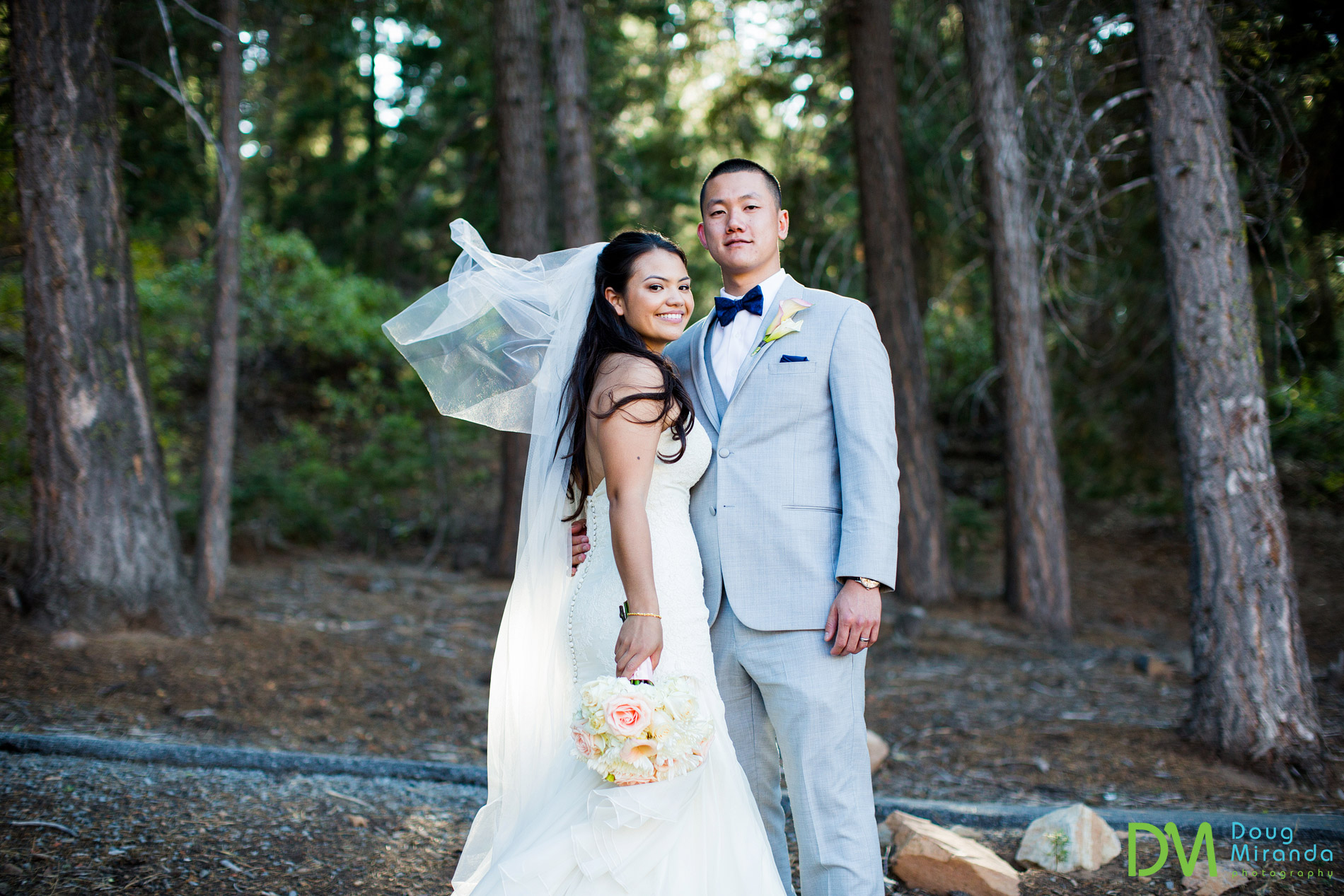 northstar resort wedding