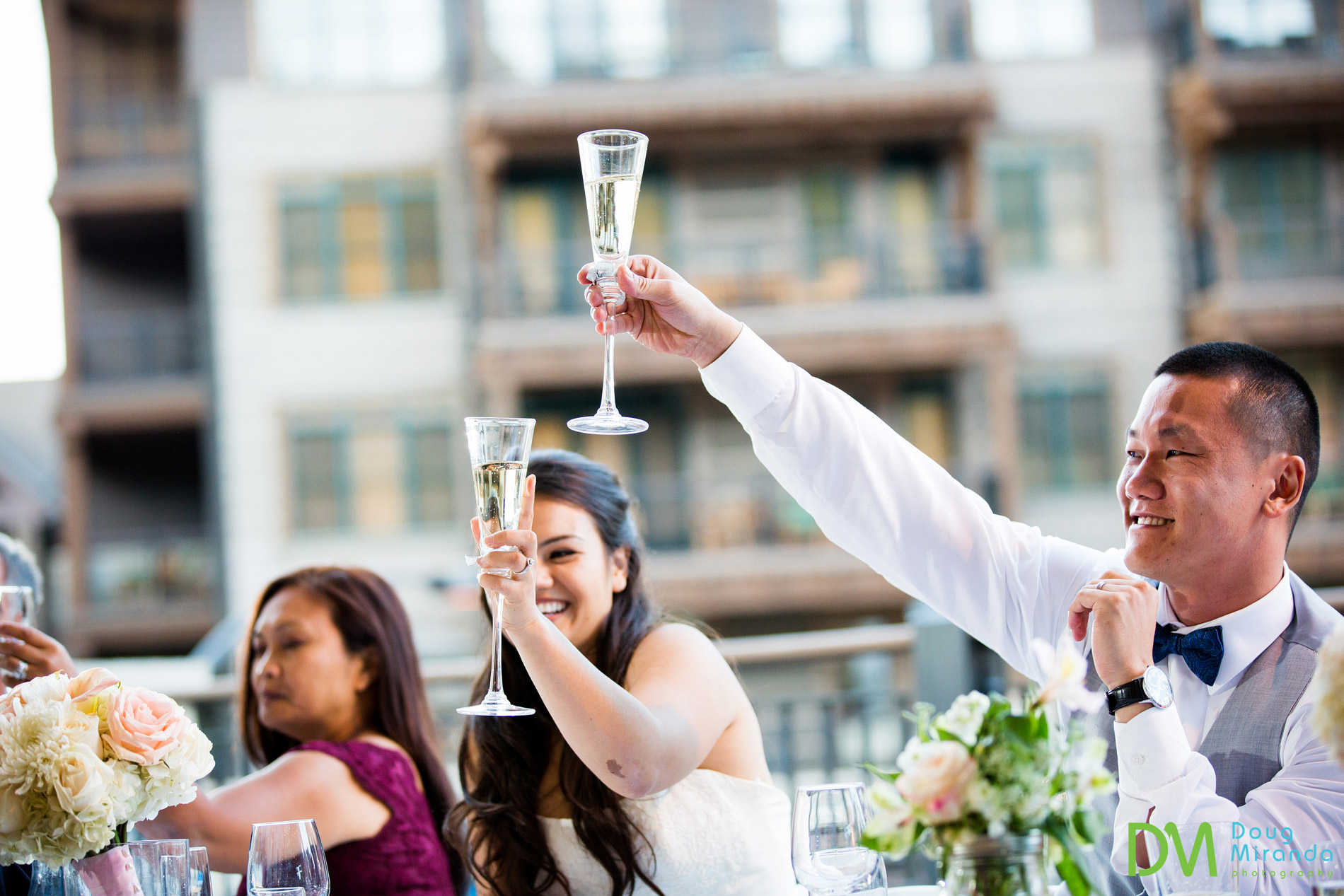 northstar resort weddings ritz carlton