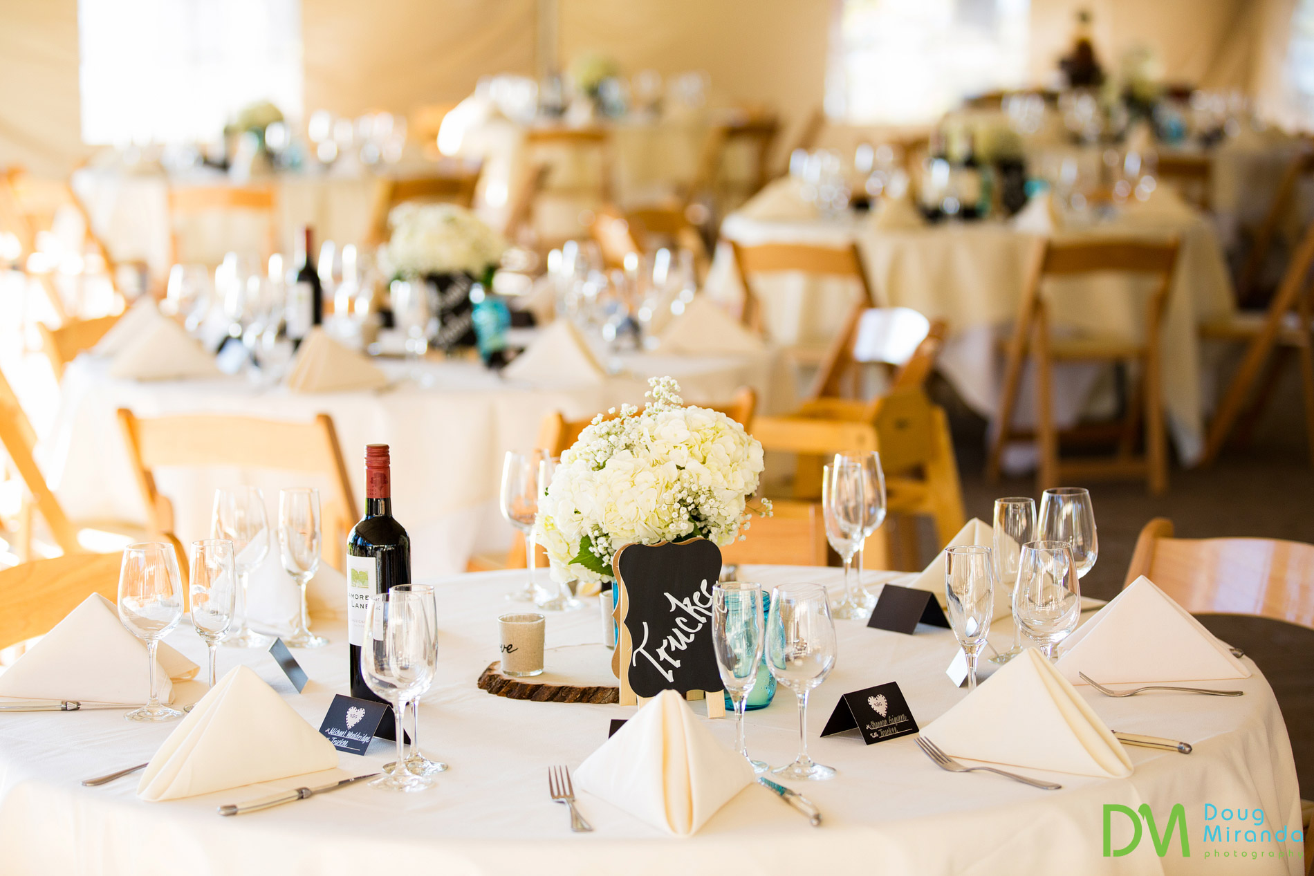 zephyr cove resort wedding reception