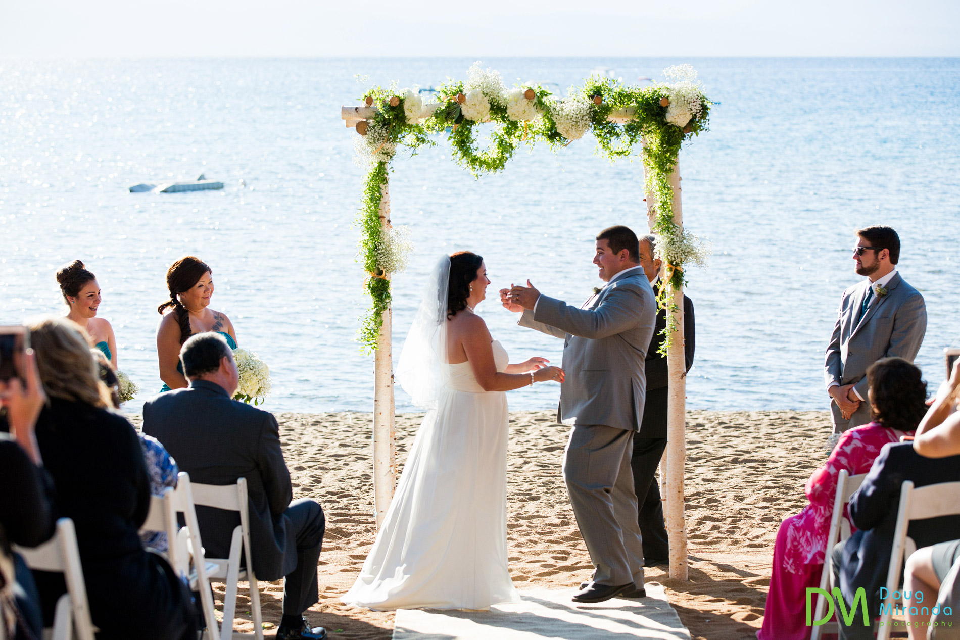 zephyr cove resort wedding